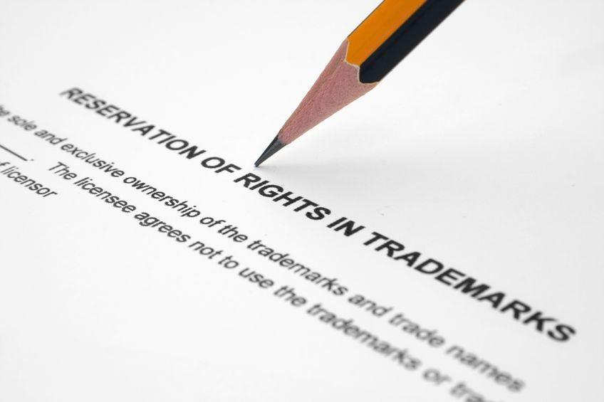 trademark registration, clearance