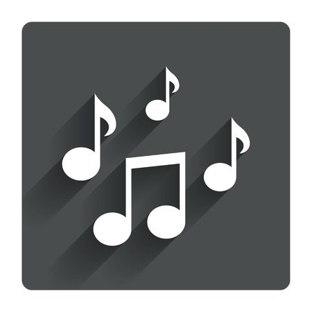 38632960 Music Notes Sign Icon Trademark Infringement Copyright