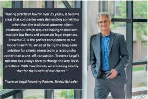 enrico schaefer attorney lawyer