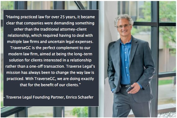 enrico schaefer attorney lawyer
