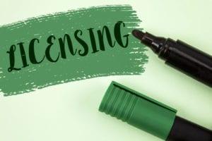 copyright license, licensing attorney, lawyer