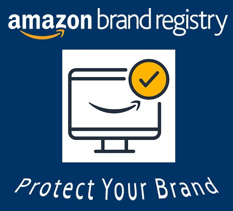 amazon brand registry sign in
