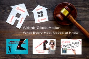 airbnb class action
