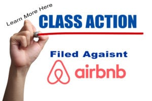 Class Action Against Airbnb